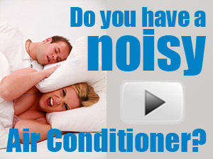 Noisy Air Conditioner Video